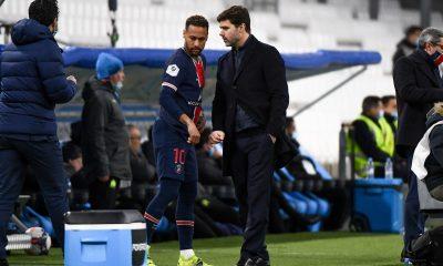 """OM/PSG - Pochettino souligne """"gagner ce type de match est important pour tout le monde"""""""