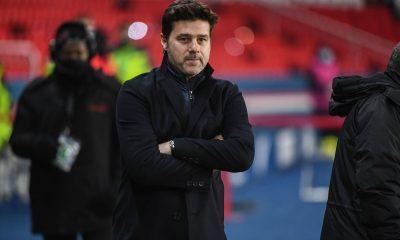 """Brest/PSG - Pochettino souligne """"Nous gagnons en équipe."""""""