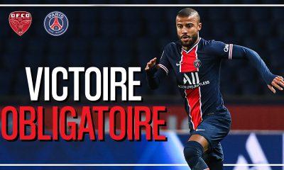 Podcast Dijon/PSG - L'équipe parisienne et nos pronostics