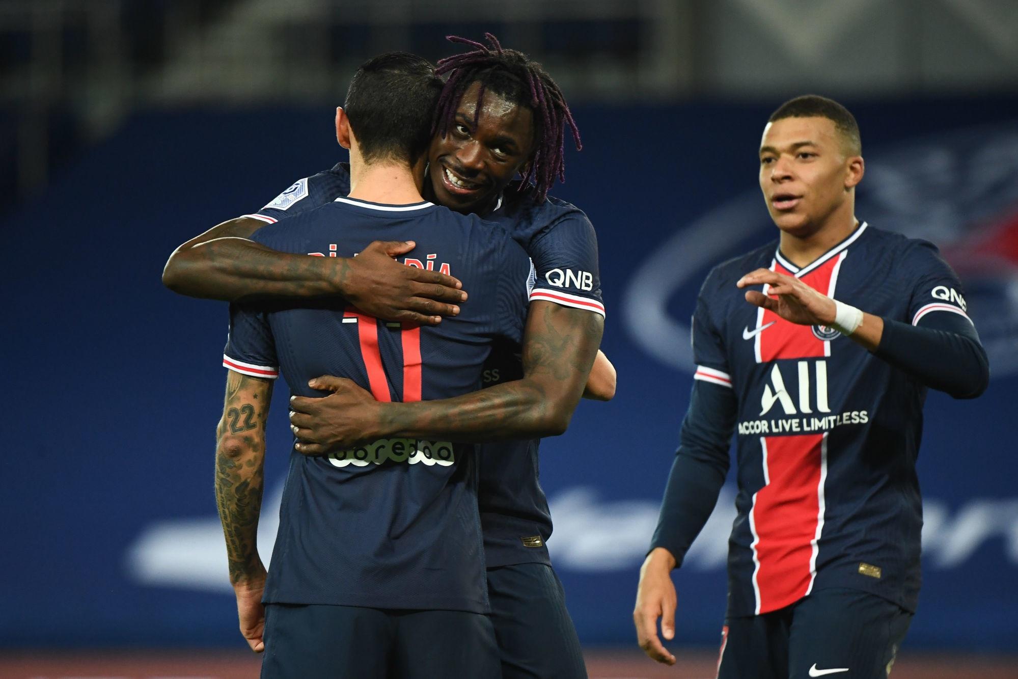 Résumé PSG/Nîmes (3-0) - La vidéo des buts et des temps forts du match