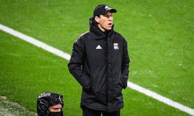 """Garcia se félicite de la victoire de l'OL car """"Le PSG et Monaco ne pourront pas prendre 3 points"""""""
