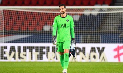 Mercato - Rico n'ira finalement pas à Lille, annonce RMC Sport