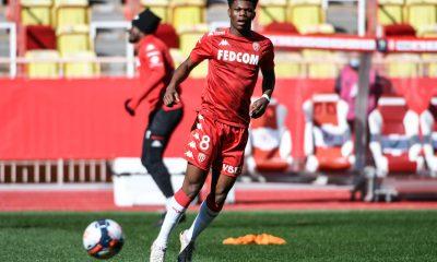 """PSG/Monaco - Tchouaméni fait l'éloge des milieux parisiens et veut """"donner le maximum"""""""