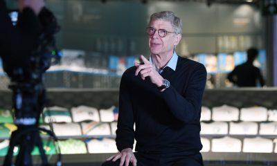 """LDC - Wenger explique """"Manchester City a eu moins de faiblesses que le PSG"""""""