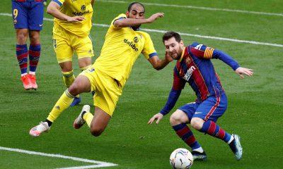 LDC - Le Barça concède le nul face à Cadix après la défaite contre le PSG