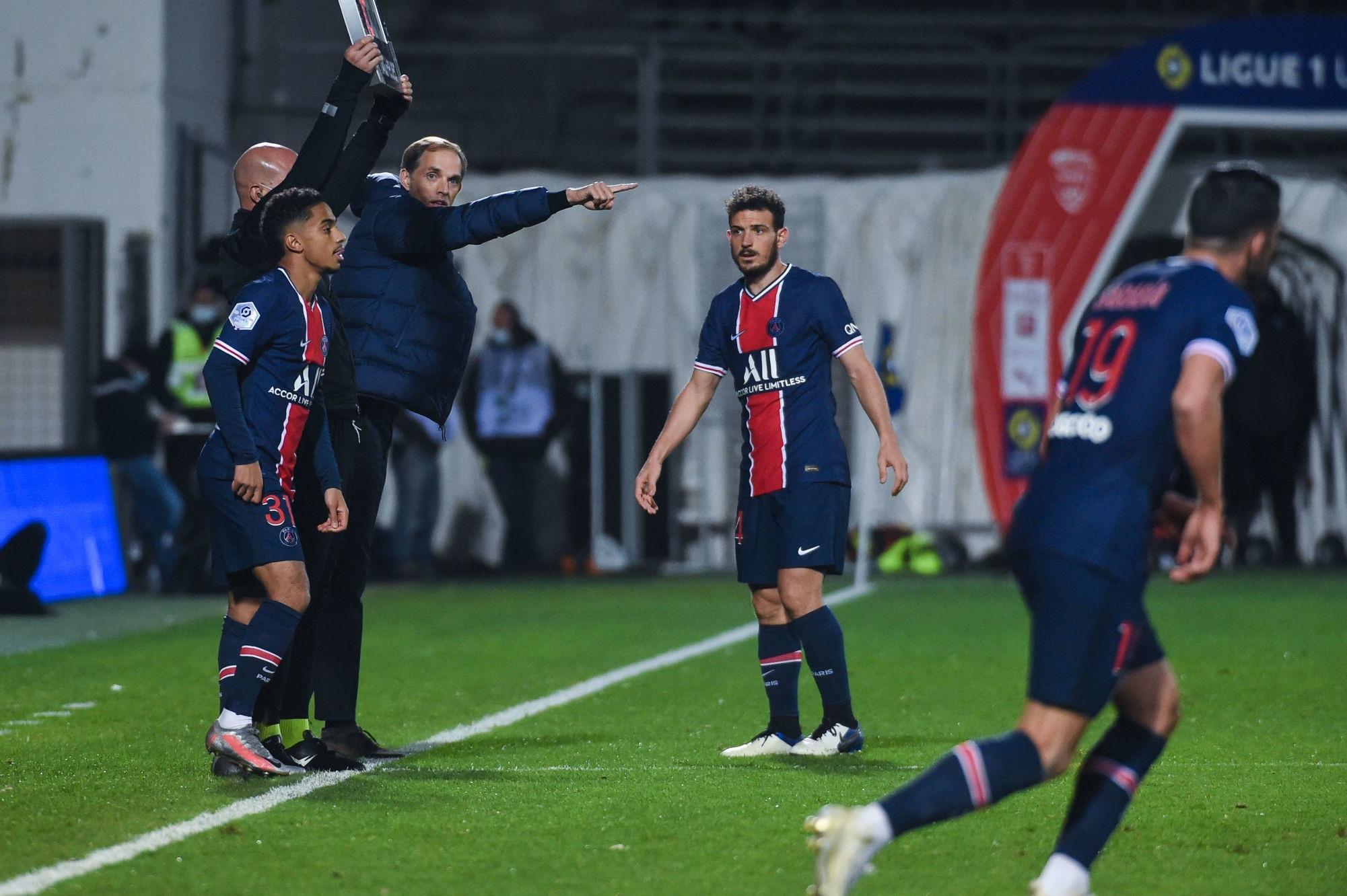 Mercato - Florenzi devrait rester, Dagba probablement remplacé d'après L'Équipe