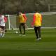Dijon/PSG – Retrouvez des extraits du dernier entraînement avant le match