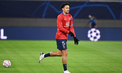 Monaco/PSG - Suivez le début de l'entraînement des Parisiens ce mardi  à 11h