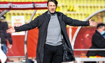 """Kovač encense Mbappé et Haaland qui progressent et sont les """"deux stars de demain"""""""