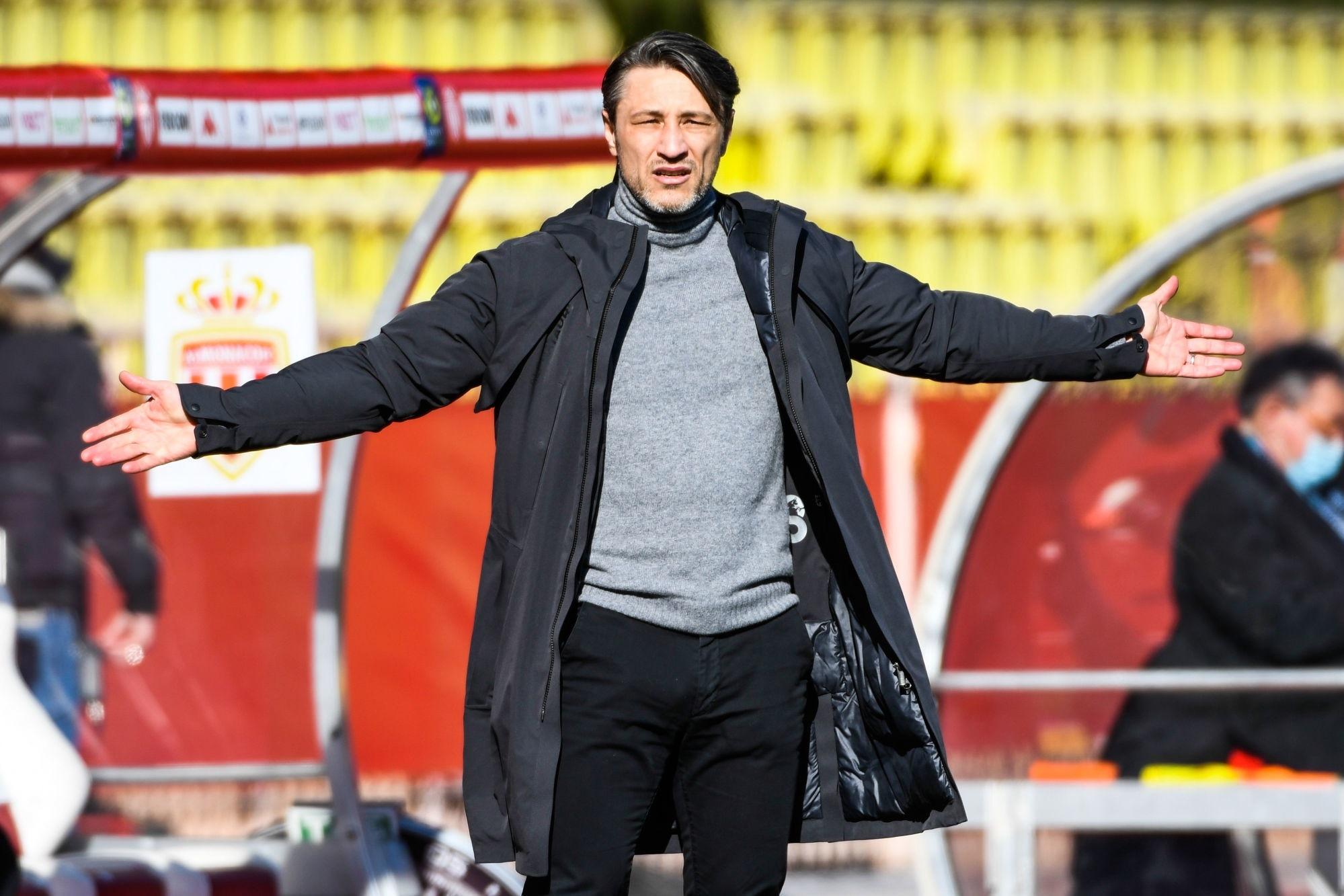 """Ligue 1 - Kovac ne veut pas se """"projeter"""" sur la place première place"""