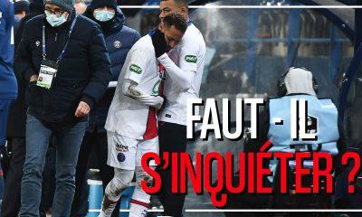 Podcast Caen/PSG - Les tops et flops, Neymar, Draxler, Pochettino et le but