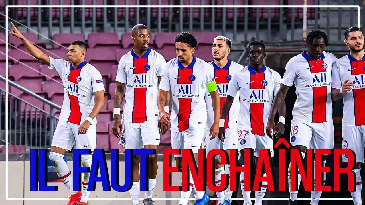 Podcast PSG/Monaco - L'équipe parisienne et nos pronostics