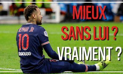 Podcast PSG - Le collectif meilleur sans Neymar, l'étrange idée