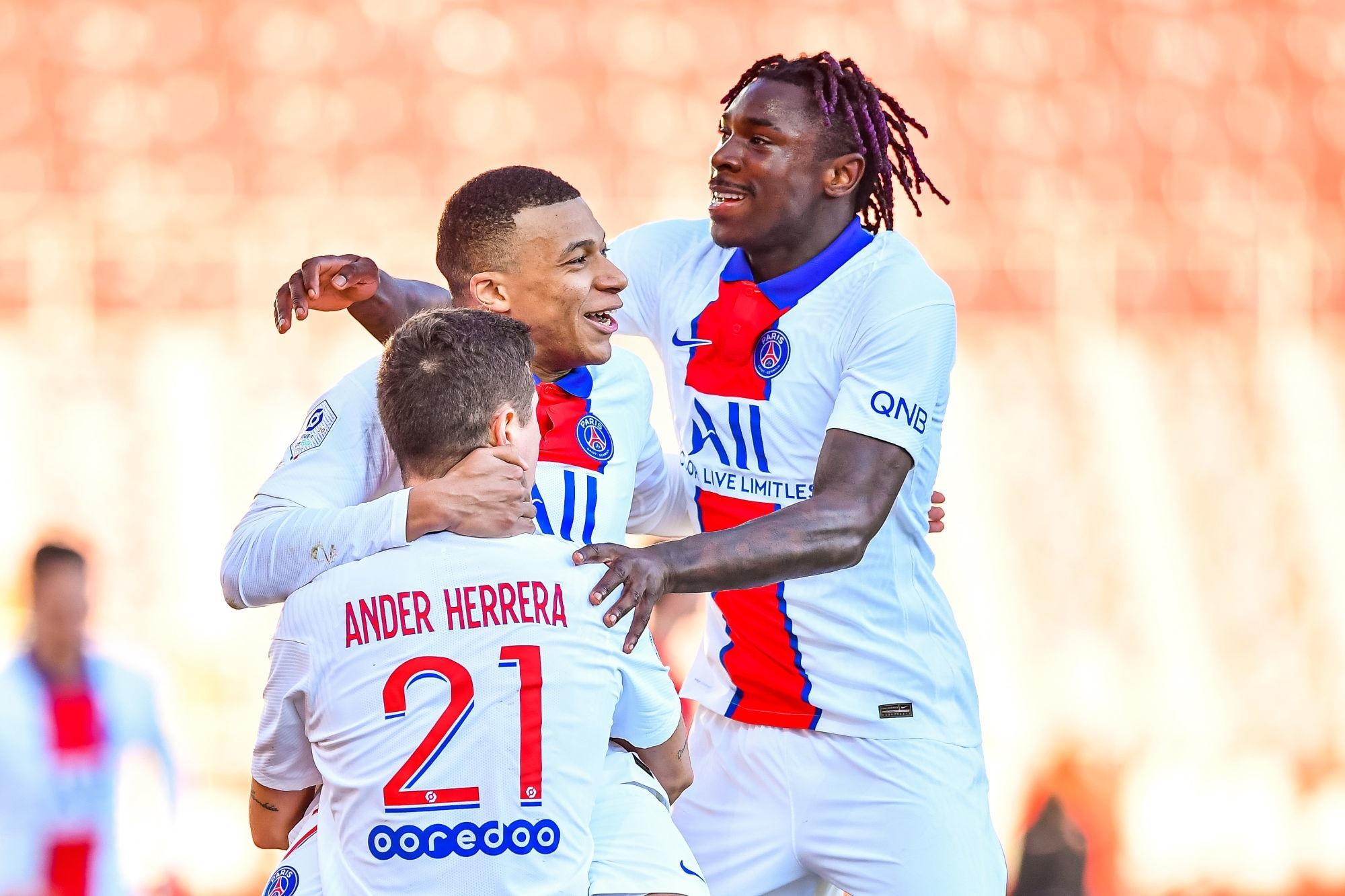 Résumé Dijon/PSG (0-4) - La vidéo des buts et des temps forts du match