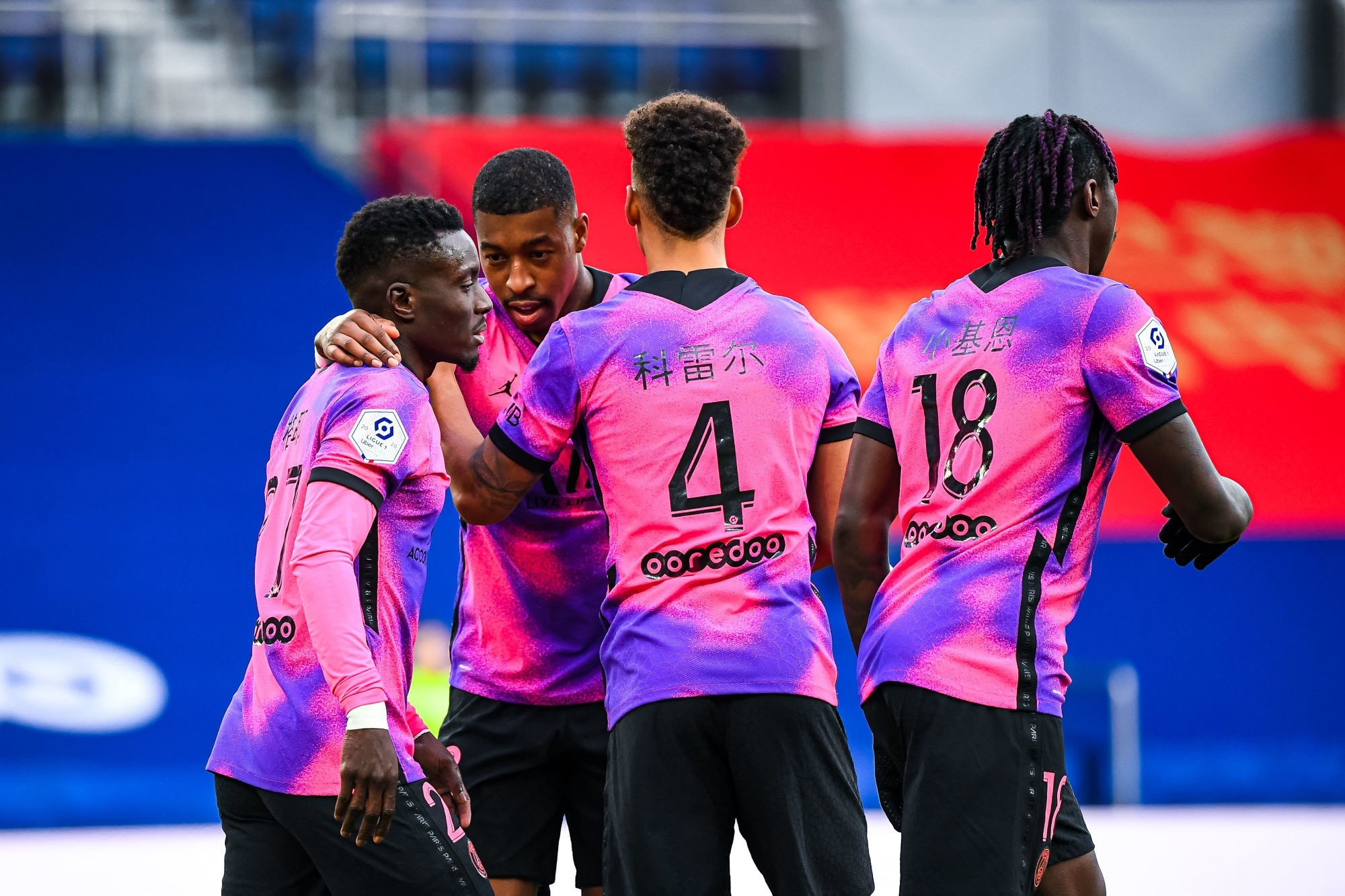 Que retenez-vous de la victoire du PSG face à Nice ?