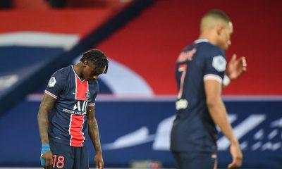 Que retenez-vous de la défaite du PSG face à l'AS Monaco ?