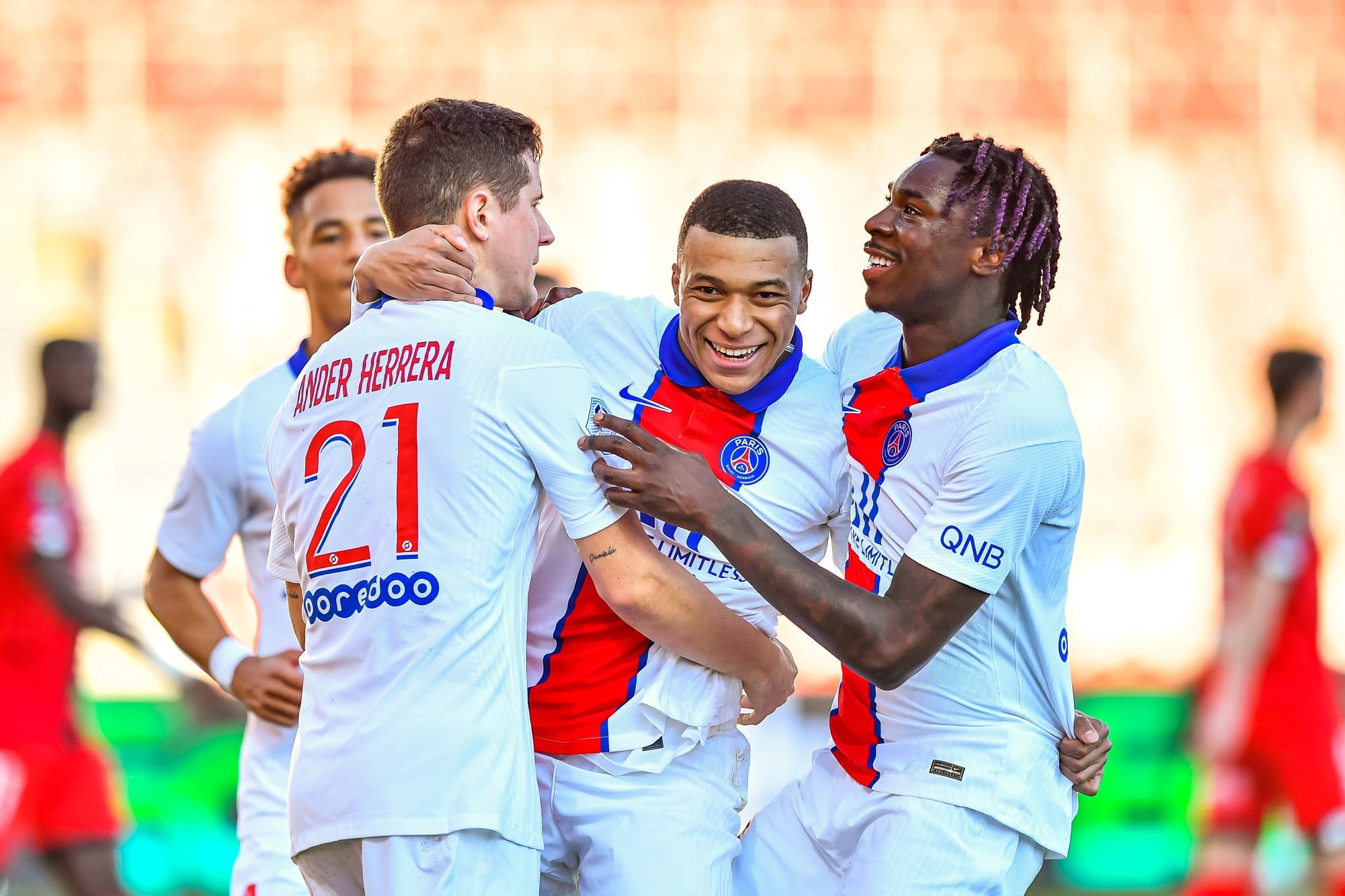 Dijon/PSG - Que retenez-vous de la victoire parisien ?