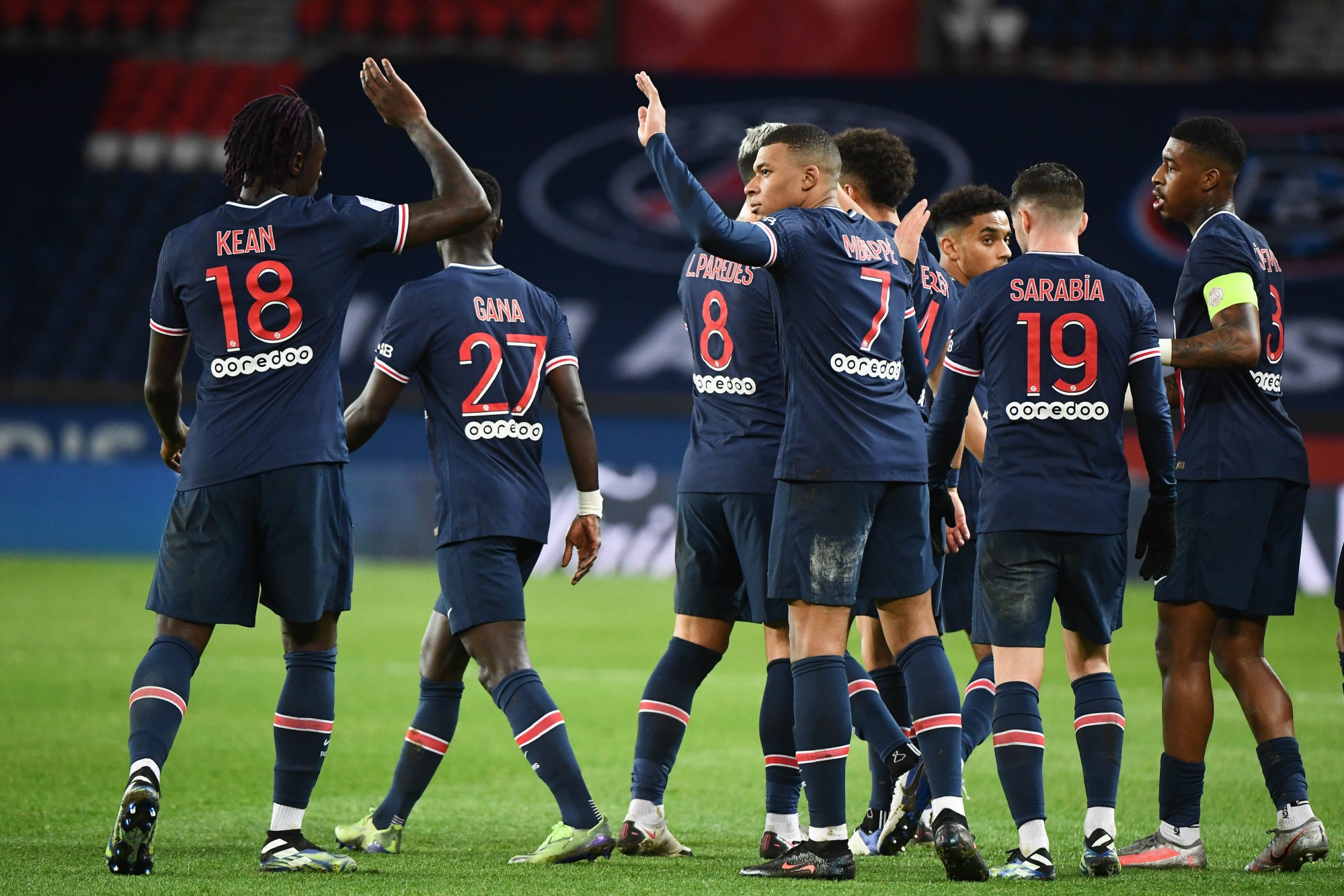 PSG/Nîmes - Que retenez-vous de la victoire parisienne ?
