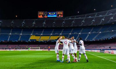 Barcelone/PSG - Revivez l'éclatante victoire des Parisiens au Camp Nou