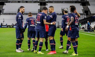 OM/PSG – Les tops et flops de la victoire Parisienne lors du 100e Classico