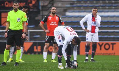 Lorient/PSG – Les tops et flops de la défaite surprise face aux Merlus