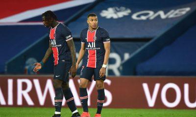 PSG/Monaco – Les tops et flops de la 3e défaite parisienne au Parc des Princes cette saison