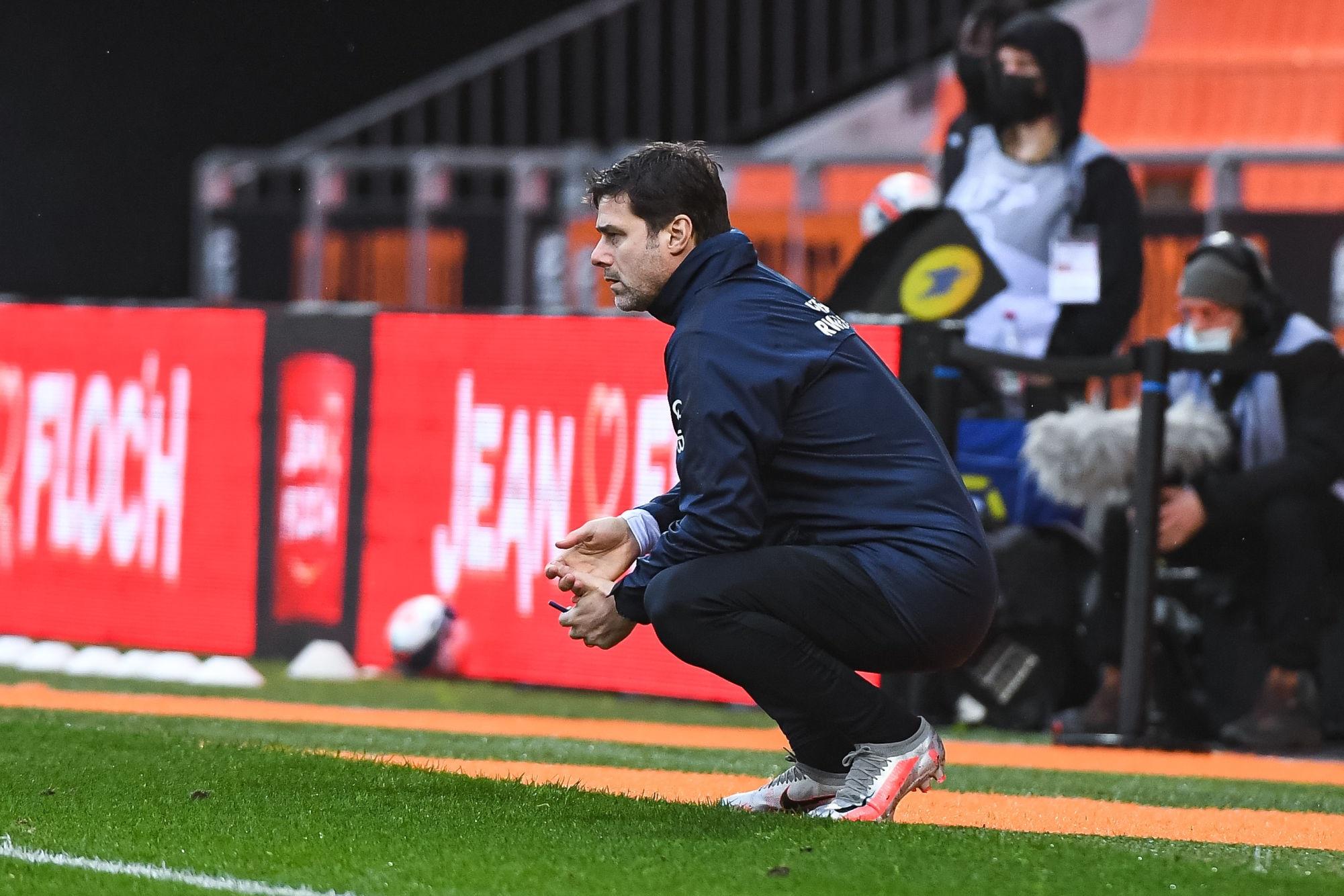 Ligue 1 - Aucun joueur du PSG dans l'équipe-type de L'Equipe de la 22e journée