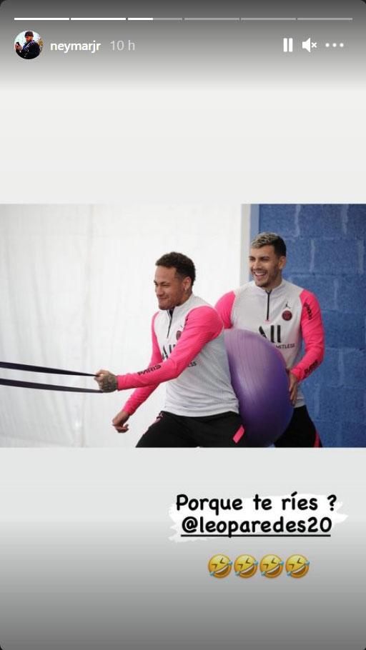 Les images du PSG ce mercredi: Entraînement, matchs qualificatifs et PSG/OL féminine