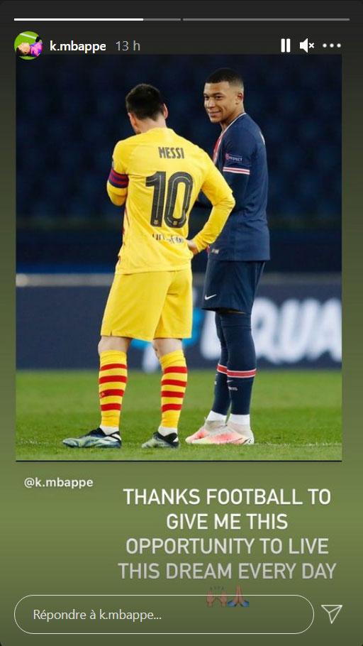 Les images du PSG ce jeudi: retour sur Paris/Barcelone, et anniversaire de Florenzi