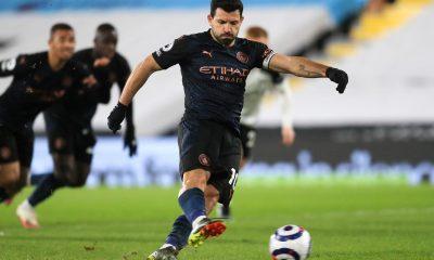 Mercato - Agüero, le PSG et le Barça seraient les deux clubs en action