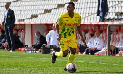 """PSG/Nantes - Traoré souligne qu'il """"faudra faire deux fois plus que d'habitude"""""""
