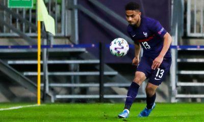 Euro Espoirs - La France s'impose contre la Russie avec Colin Dagba titulaire