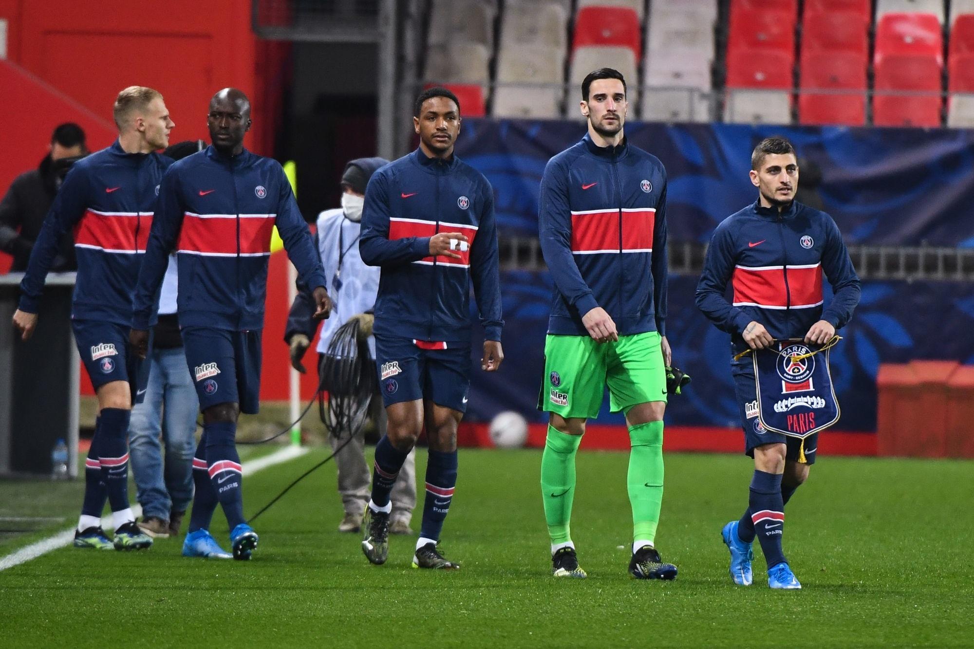 """Brest/PSG - Diallo souligne l'importance de la victoire et """"vous nous saoulez avec la remontada !"""""""
