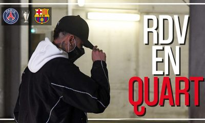 Podcast PSG/Barcelone - Neymar forfait, Florenzi prêt, les messages de Pochettino et Navas