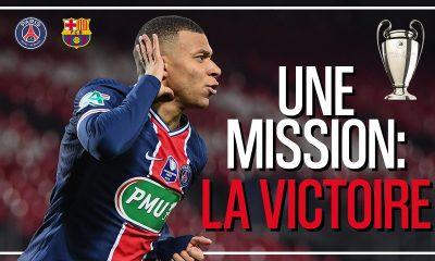 Podcast PSG/Barcelone - L'équipe parisienne et nos pronostics
