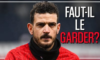 Podcast PSG - Florenzi, Paris doit-il lever son option d'achat ?