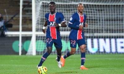 Gueye et Diallo appelés avec le Sénégal pour la trêve internationale de mars