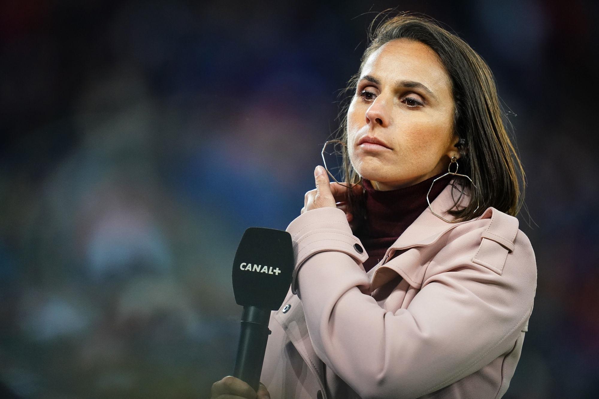 """PSG/Lyon - Houara-d'Hommeaux évoque un """"penalty heureux"""" pour l'OL"""