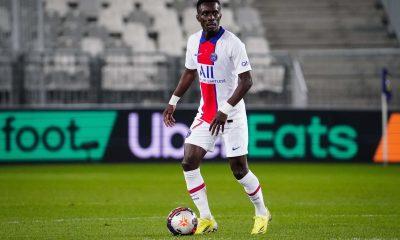 Ligue 1 - Gueye parmi les nominés pour le prix Marc-Vivien Foé 2021