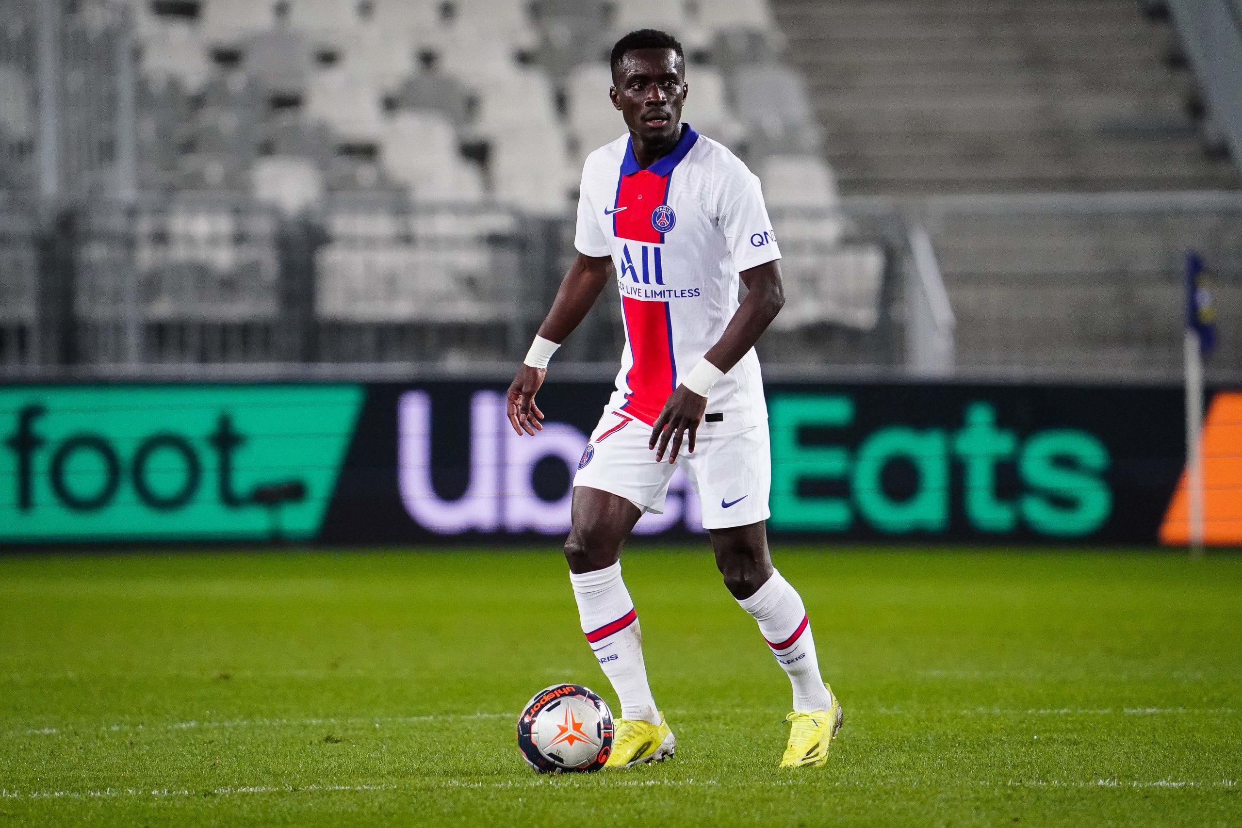 Lyon/PSG - L'équipe parisienne annoncée avec Gueye, Danilo et Kean