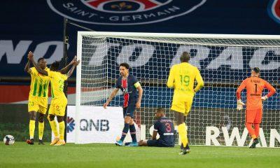PSG/Nantes – Les tops et flops de la 7e défaite parisienne en Ligue 1 cette saison
