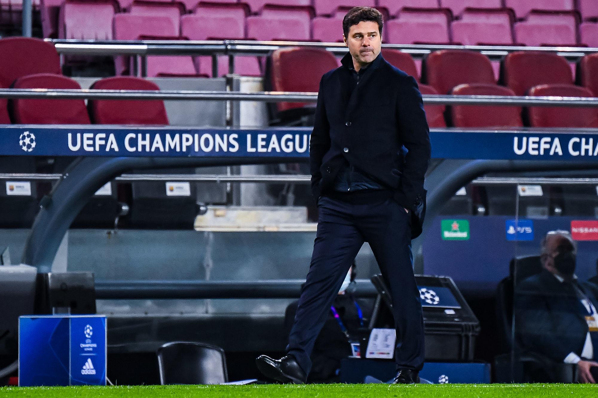 Bitton se réjouit «Pochettino est en train de donner une culture européenne au PSG»