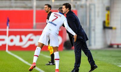 """Pochettino est """"optimiste"""" pour la prolongation de Mbappé et se battra """"de toutes mes forces"""""""