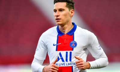 Officiel - Draxler prolonge son contrat au PSG !
