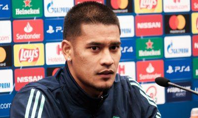 Navas «aide le PSG à être là où il est», souligne Areola