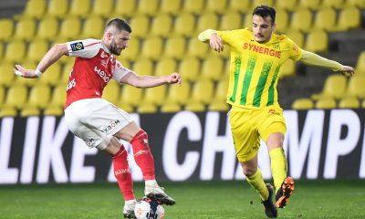 PSG/Nantes - Chirivella a de l'espoir «En football, tout peut arriver.»