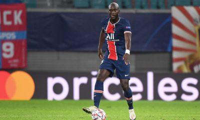 """PSG/Nantes - Danilo Pereira """"La 2e, c'est moins d'intensité. Nous n'attaquions plus"""""""