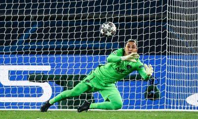 Avec Navas, le PSG a trouvé «l'une des meilleures recrues de son histoire», assure Sévérac