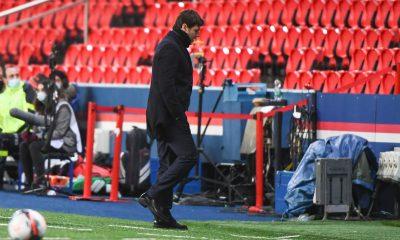 PSG/Nantes - Paris perd son 2e match d'affilée à domicile en Ligue 1, une première depuis 2012