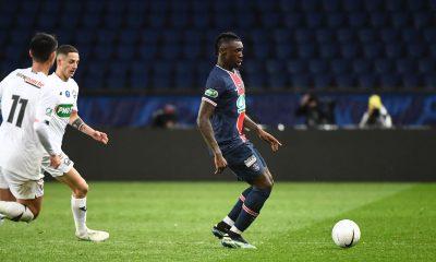 PSG/Lille - Une victoire «importante pour prendre la confiance», selon Kean